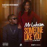 Mr Lukeson – Someone Like You