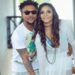 """""""Put Some Respect On My Name"""" – Oritsefemi's Wife Clapbacks At Accuser On Instagram"""