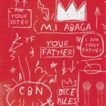 M.I Abaga – Your Father f. Dice Ailes
