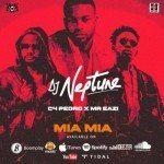 DJ Neptune – Mia Mia f. Mr Eazi