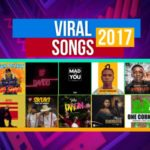 Mans Not Hot, IF, One Corner. The TOP 10 Viral Songs In The Year 2017