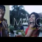 VIDEO: Mahoe – Choosen One f. Skales