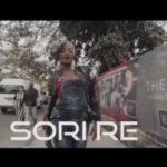 VIDEO: Simi x Legendury Beatz – So Rire
