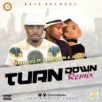 Rayjacko – Turn Down (Remix) ft. Herve Slim & Jane JI