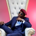 Mr. 2Kay Releases Stunning New Photos Ahead Of New Album