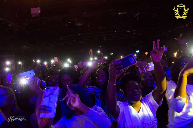 Wizkid, Falz, TJan, Basketmouth Turn Up For Ycee #JuiceConcertLondon 706E928E 09A9 4BB8 AECC 3B42EA710AF3