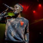 Wizkid, Falz, TJan, Basketmouth Turn Up For Ycee #JuiceConcertLondon