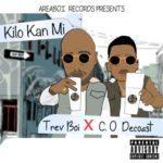 VIDEO: Trevboi – Kilo Kan Mi ft. C.O Decoast