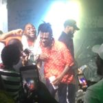 Davido, Phyno, Skales, DJ Spinall & More Stars Attend Burna Boy's Private Album Listening Party