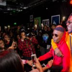 Burna Boy 8211 8220Jahs Love is True8221 ft Wizkid