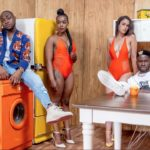 DJ ECool – ADA ft. Davido [New Video]