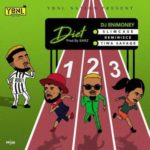 DJ Enimoney – Diet f. Tiwa Savage, Reminisce & Slimcase [Lyrics]