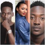 Nigerians Drag Mr. Eazi & Dammy Krane Over Temi Otedola's Fraud Issue
