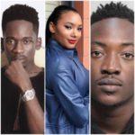 Nigerians Drag Mr. Eazi & Dammy Krane Over Temi Otedola's Fraud Issue