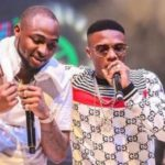 Davido Wishes Wizkid Happy Birthday || WATCH
