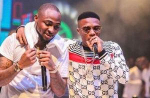 'Wizkid Put Africa On The Map' – Davido Celebrates Starboy, Olamide, D'Banj, 2Baba & P-Square