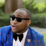 Davido Shows Off His 2017 Bentley Worth N94 Million & Ice Box Watch On Instagram