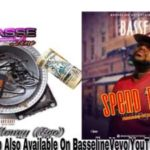 Basseline – Spend Money (Ego)
