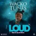 Wacko Tunes – Loud