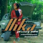 AUDIO | VIDEO: Hika – Go Crazy