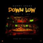Dammy Krane – Down Low ft. Ycee & L.A.X [New Song]
