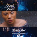 VIDEO: Brenda Patrick – Carry Go
