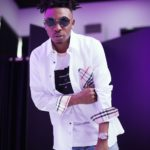 """My B*tch"" – Mayorkun Calls Out Khloe Of BBNaija"