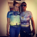 Wizkid & Ex-Girlfriend, Tania Omotayo Seen Partying Together Amidst Makeup Rumours || WATCH