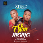 Xtend – Slim Mama ft. Angelkosy (Prod. By Pbanks)