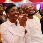 2baba's Wife, Annie Idibia Debunks Reports That She Is Suffering From Cancer