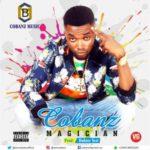 Cobanz – Magician (Prod. By Duktor Sett)