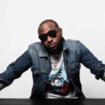 No One Slapped Me – Davido Denies Being Manhandled By S/African Actress, Boity