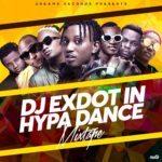 MIXTAPE: DJ Exdot Presents:  HYPA DANCE 2018 MIXX