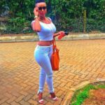 """Other Africans Should Stop Listening To Nigerian Music"" – Ex-BBA Contestant, Huddah Monroe"