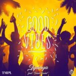 Iyanya – Good Vibes ft. Team Salut [New Song]