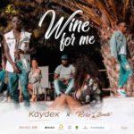 VIDEO PREMIERE: Kaydex – Wine 4 Me ft. Krizbeatz