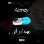 Kemzy – Medicine (Prod By Ekelly)