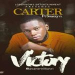 Carter – Victory ft. Snazzy N