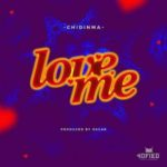 Chidinma – Love [New Song]