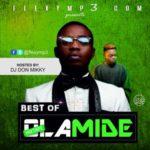 Flexymp3  – Best Of Olamide (Mixtape)