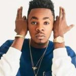 Different Nigerian Artistes Are Already Using My 'CQOM' Sound – Patoranking || WATCH