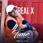 "Real X – ""Time"""