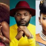 Between Yemi Alade & Simi, Falz Finally Makes A Choice || WATCH