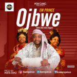 """Em Prince – """"Ojbwe"""""""