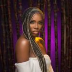 Tiwa Savage Pays Homage To Sir Shina Peters