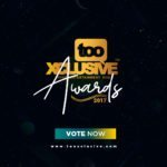 TooXclusive Awards 2017 – VOTE NOW!!