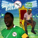 King Uche – Super Eagles