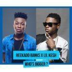 Lil Kesh Or Reekado Banks…Who Is The Bigger Artiste?