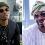 Wizkid, Don Jazzy, Obasanjo Send Condolences To D'Banj