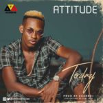 Attitude – Today [New Video]